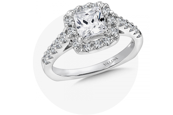 Find Your Perfect Engagement Ring  Barnes Jewelers Goldsboro, NC